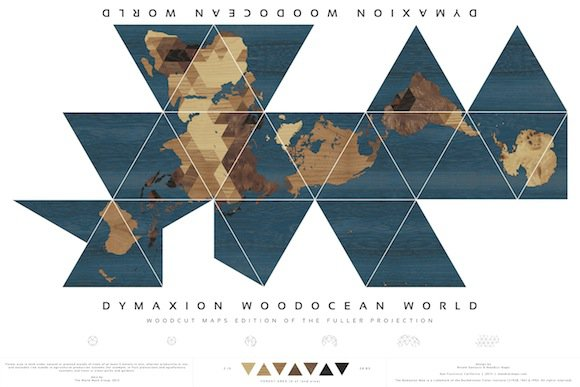 woodocean-map